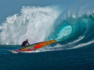 Hot Sails Maui - Superfreak Classic