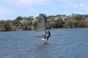 Hot Sails Maui - Superfly