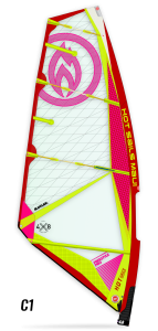 Hot Sails Maui Freestyle Pro - C1