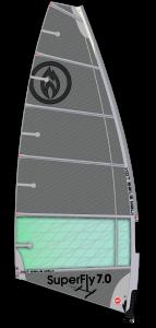 Hot Sails Maui Superfly - C1