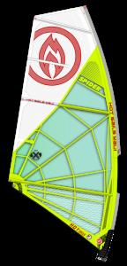Hot Sails Maui KSSPIDER - C1