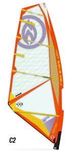 Hot Sails Maui Freestyle Pro - C2