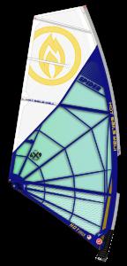 Hot Sails Maui KSSPIDER - C2