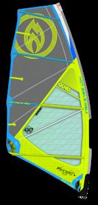 Hot Sails Maui QU4D - C5