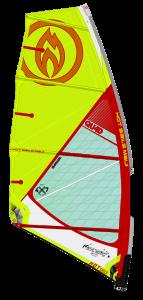 Hot Sails Maui QU4D - C6