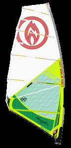 Hot Sails Maui Firelight - C1
